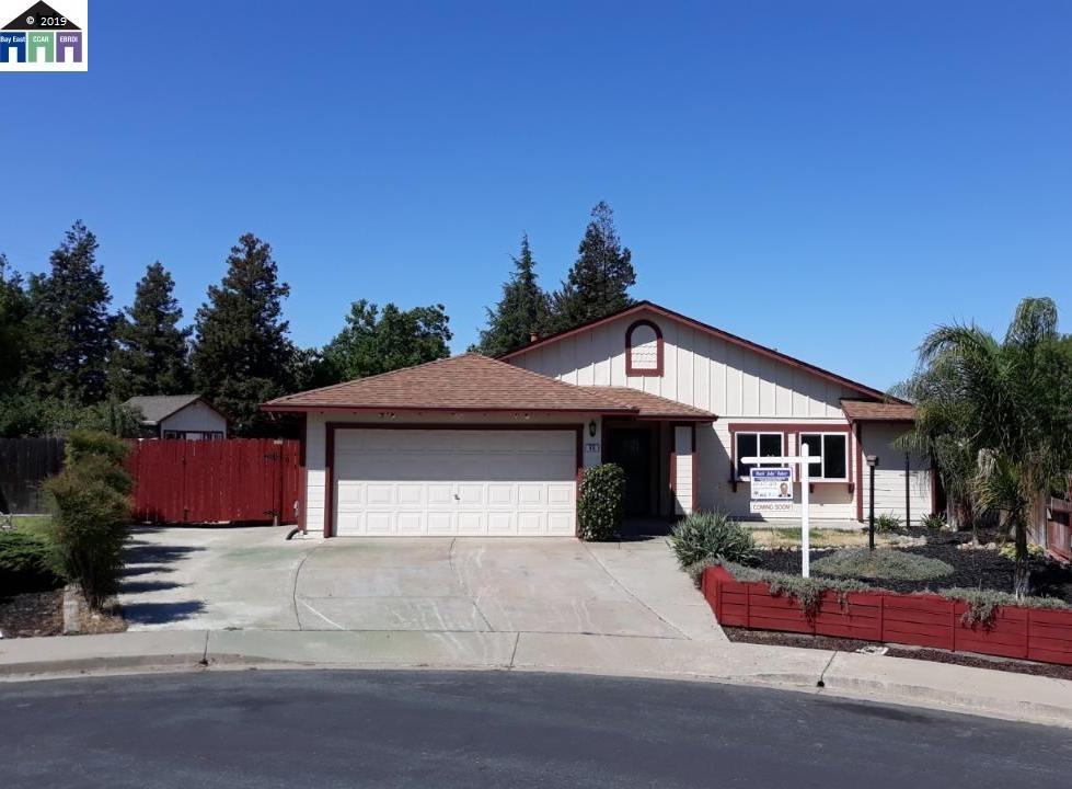 60 Isola Court, OAKLEY, CA 94561