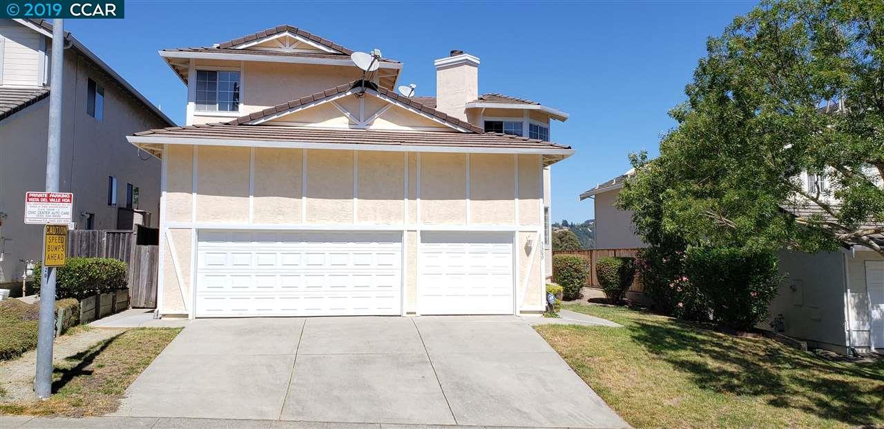 5389 DEBRA LN, RICHMOND, CA 94803