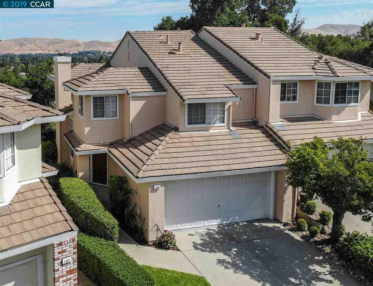 1069 Deer Oak Place Concord, CA 94521