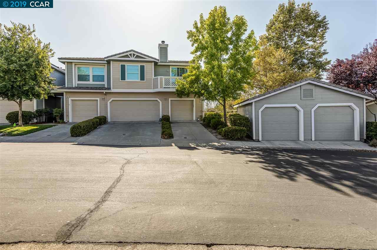 3603 Coyote Circle Clayton, CA 94517-1947