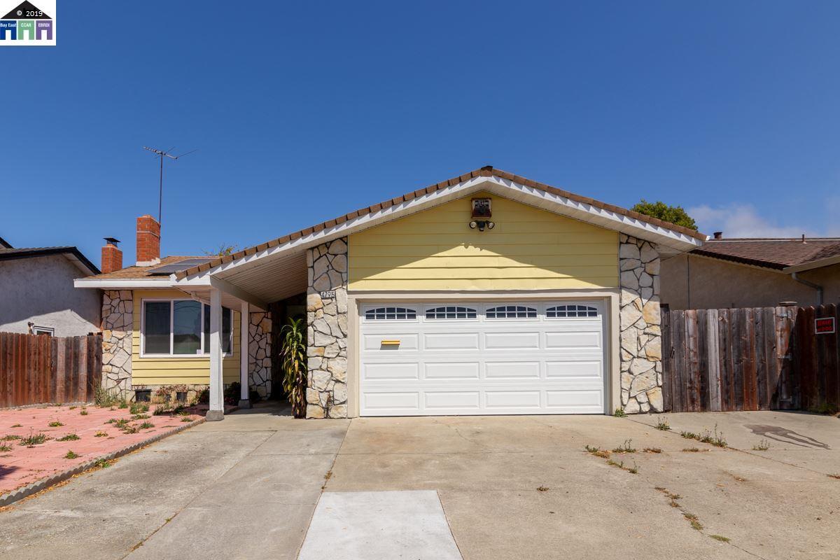 4795 POTRERO AVE, RICHMOND, CA 94804