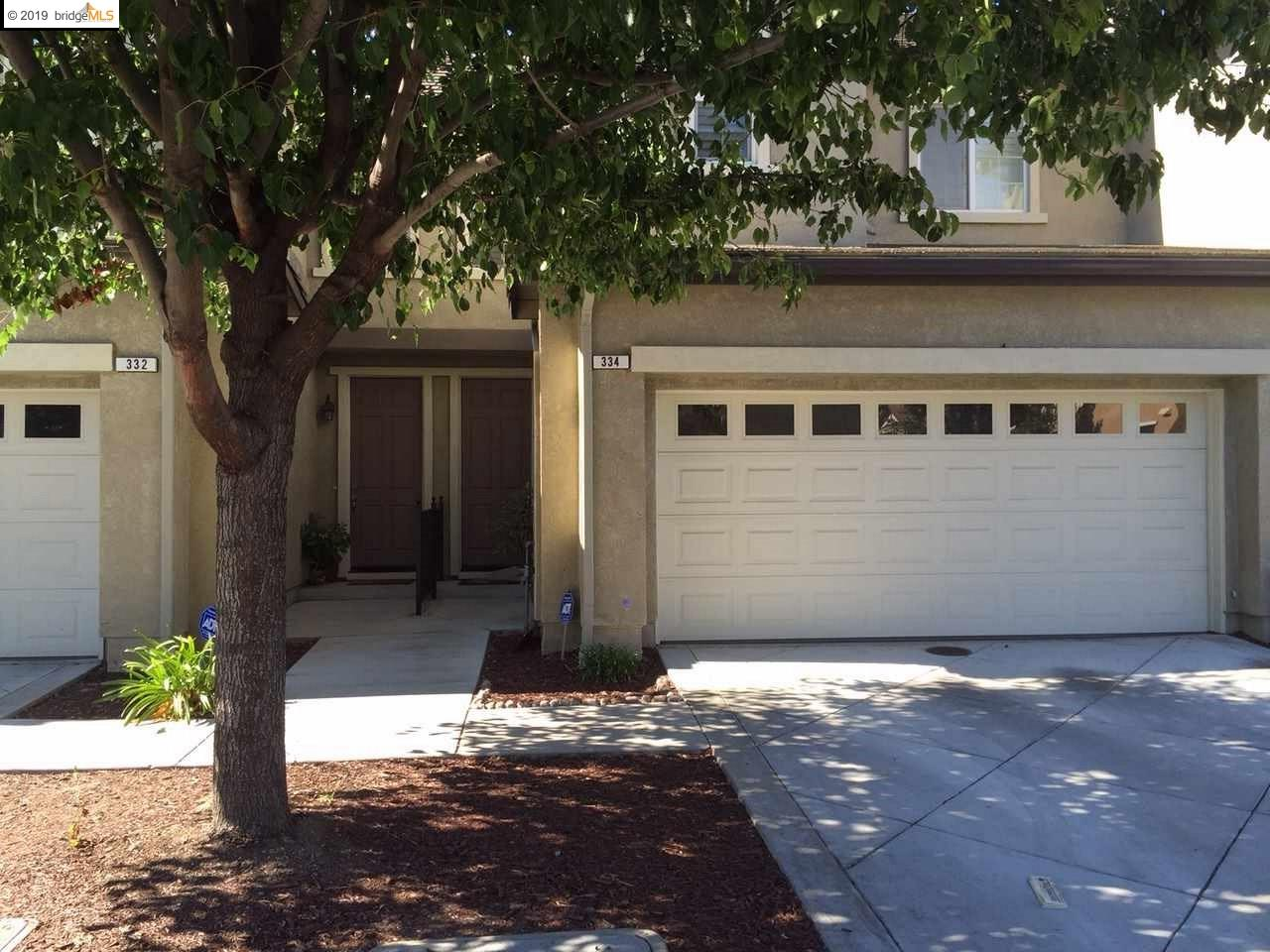 334 JEFFERSON DR, BRENTWOOD, CA 94513