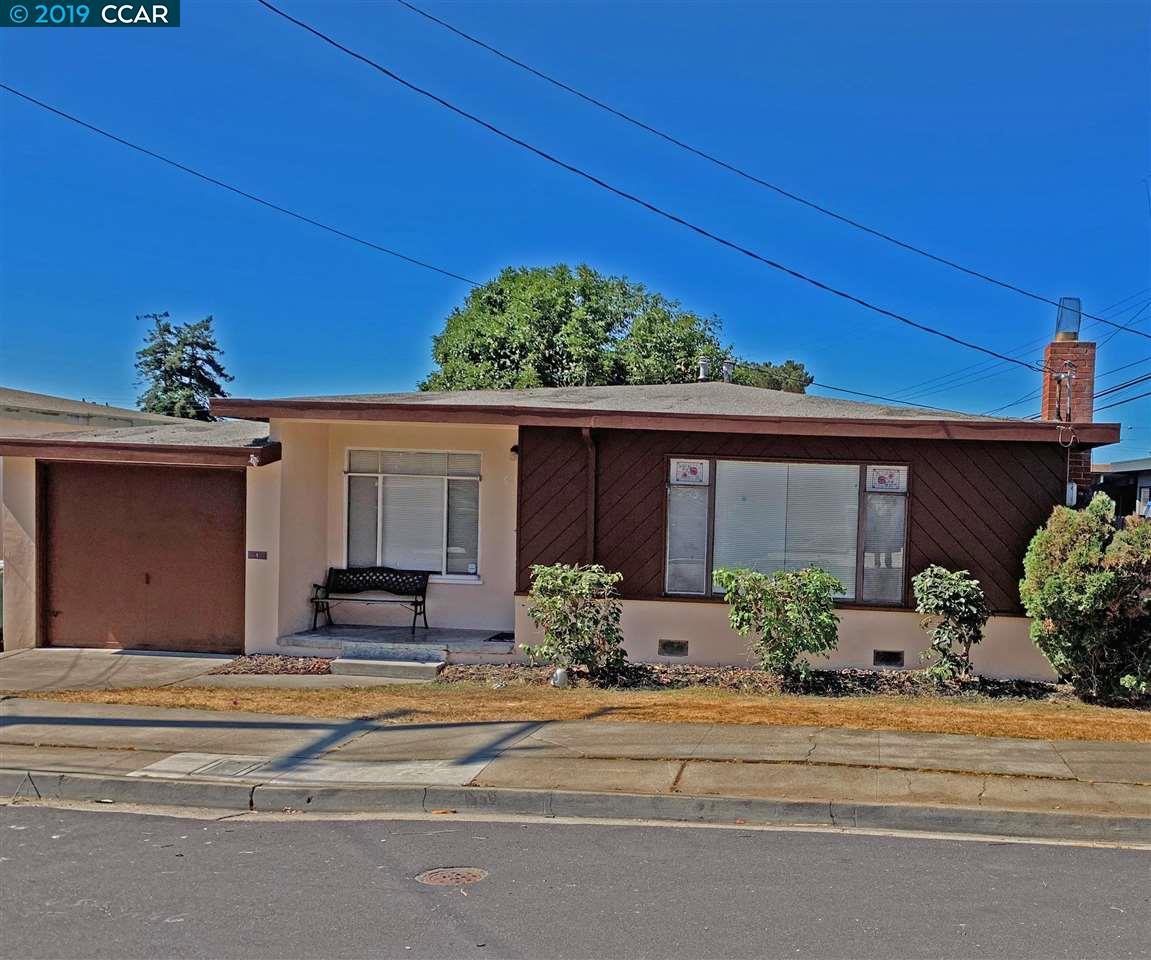 6102 ROSALIND AVE, RICHMOND, CA 94805