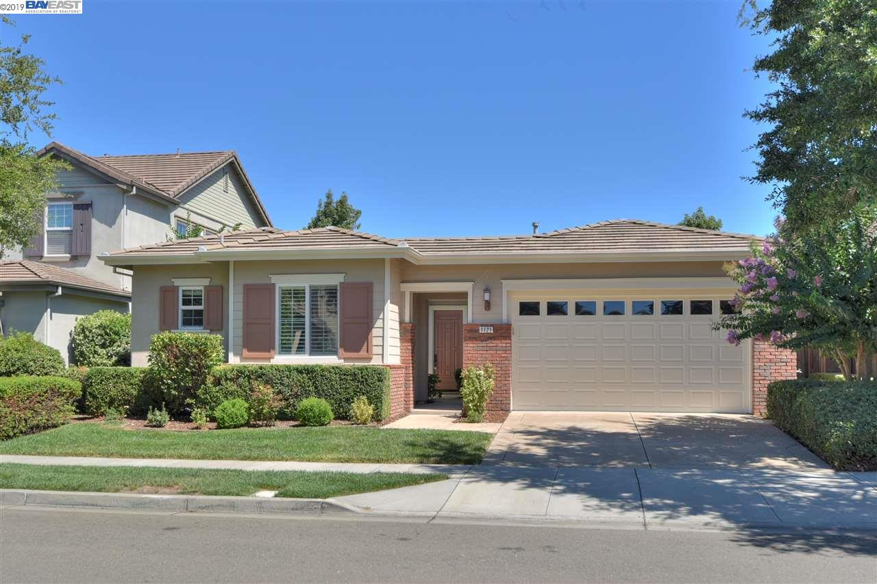 Photo of 1121 Donahue Drive, PLEASANTON, CA 94566