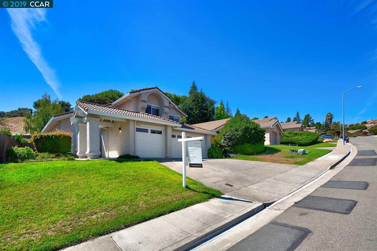 5456 CONESTOGA WAY, RICHMOND, CA 94803