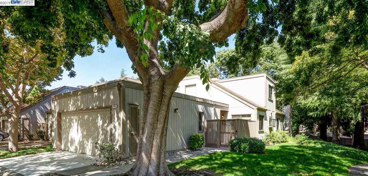 7501 Rosedale Court Pleasanton, CA 94588-3762