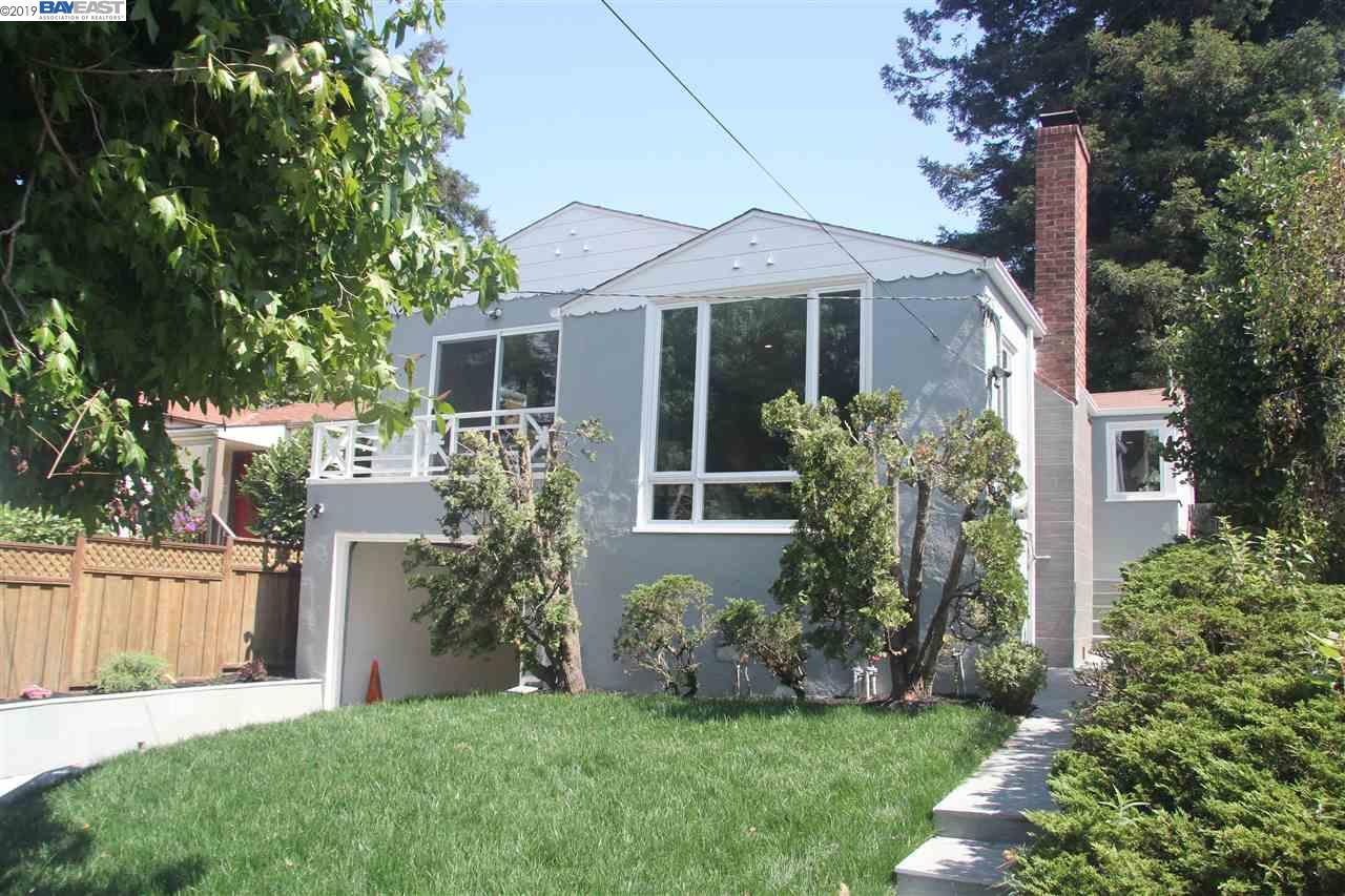 261 Colgate Ave Kensington, CA 94708