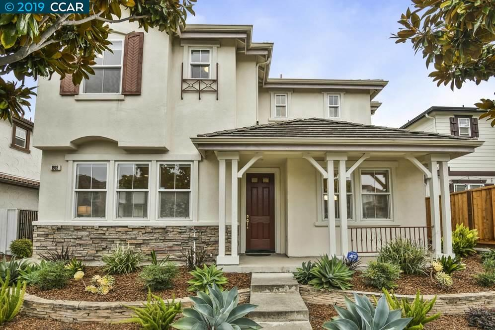 Property for sale at 1902 Paru Street, Alameda,  California 94501