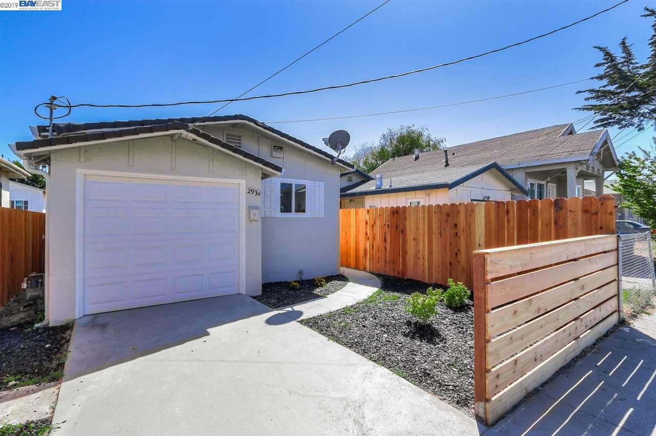 2934 JOHNSON AVE, RICHMOND, CA 94804