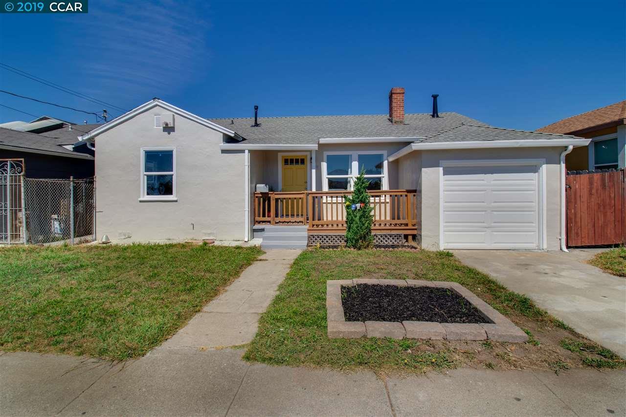 1504 SAN JOAQUIN ST, RICHMOND, CA 94804