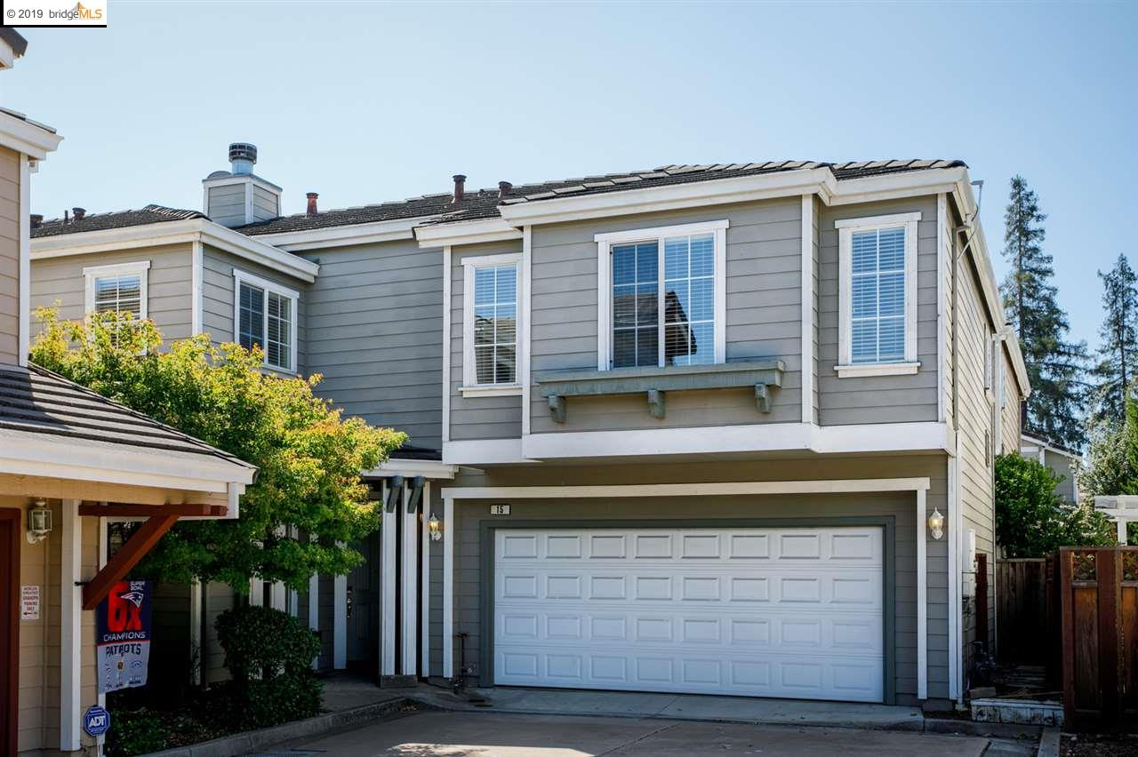 15 Village Square Pl Pleasant Hill, CA 94523