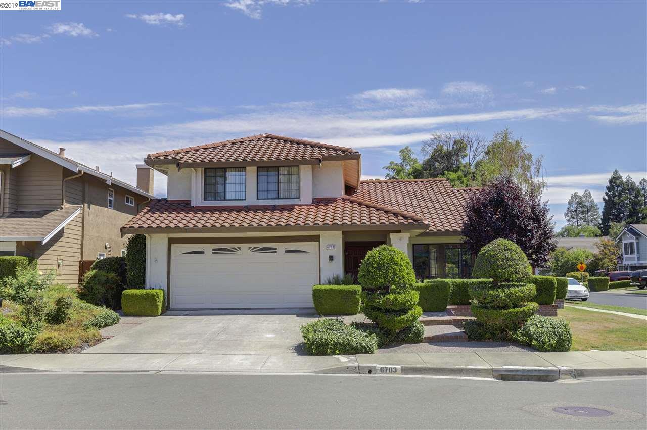 Photo of 6703 Paseo Catalina, PLEASANTON, CA 94566