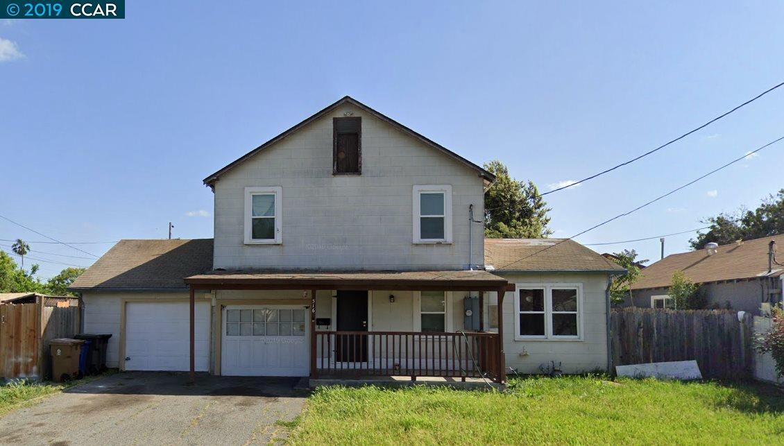 516 Parker Lane, ANTIOCH, CA 94509
