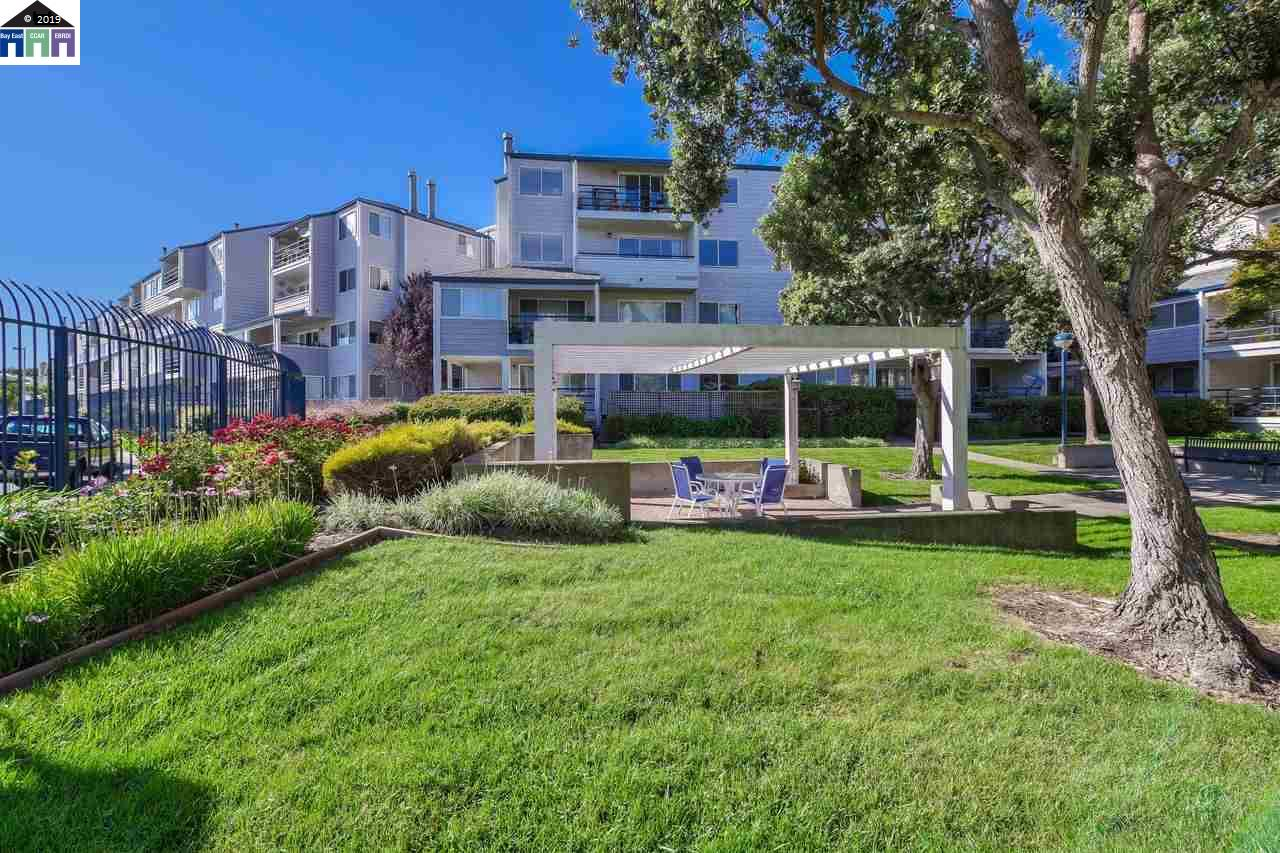 1205 MELVILLE SQ #208, RICHMOND, CA 94804