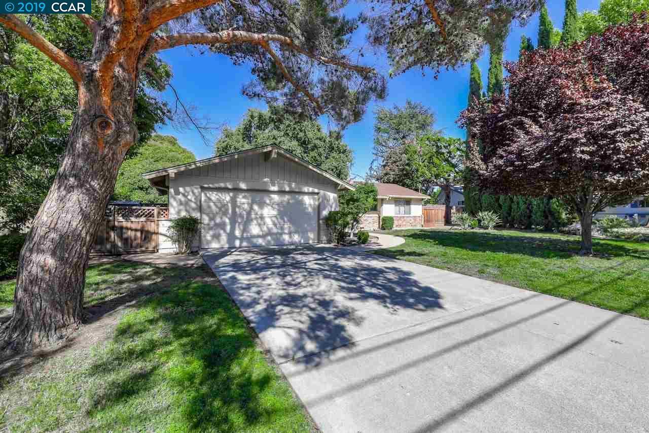 427 Le Jean Way Walnut Creek, CA 94597