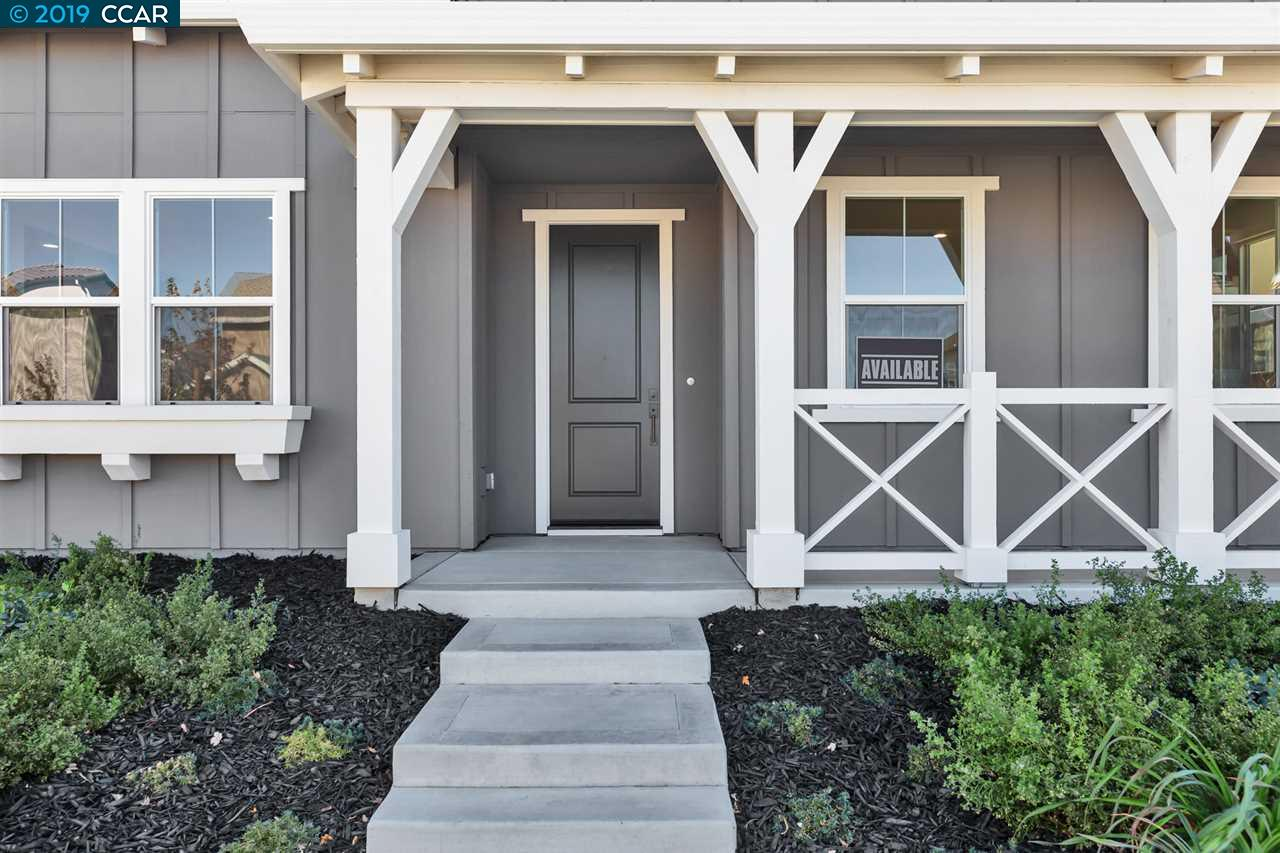 Detail Gallery Image 1 of 1 For 248 W. Hopkins Court, Mountain House, CA 95391 - 3 Beds | 2/1 Baths