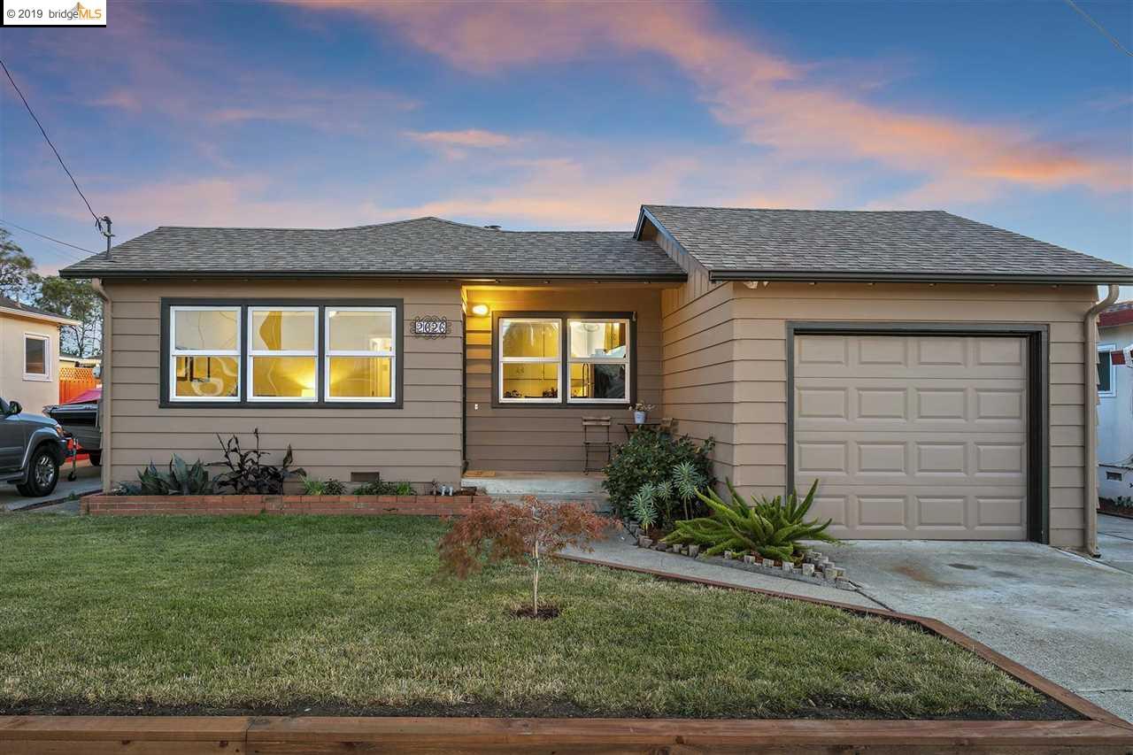 2626 HUMPHREY AVE, RICHMOND, CA 94804