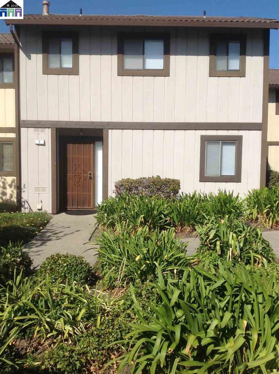 2600 Giant Rd UNIT 9 San Pablo, CA 94806