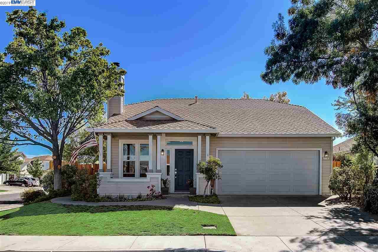 2110 Homecoming Way, BRENTWOOD, CA 94513