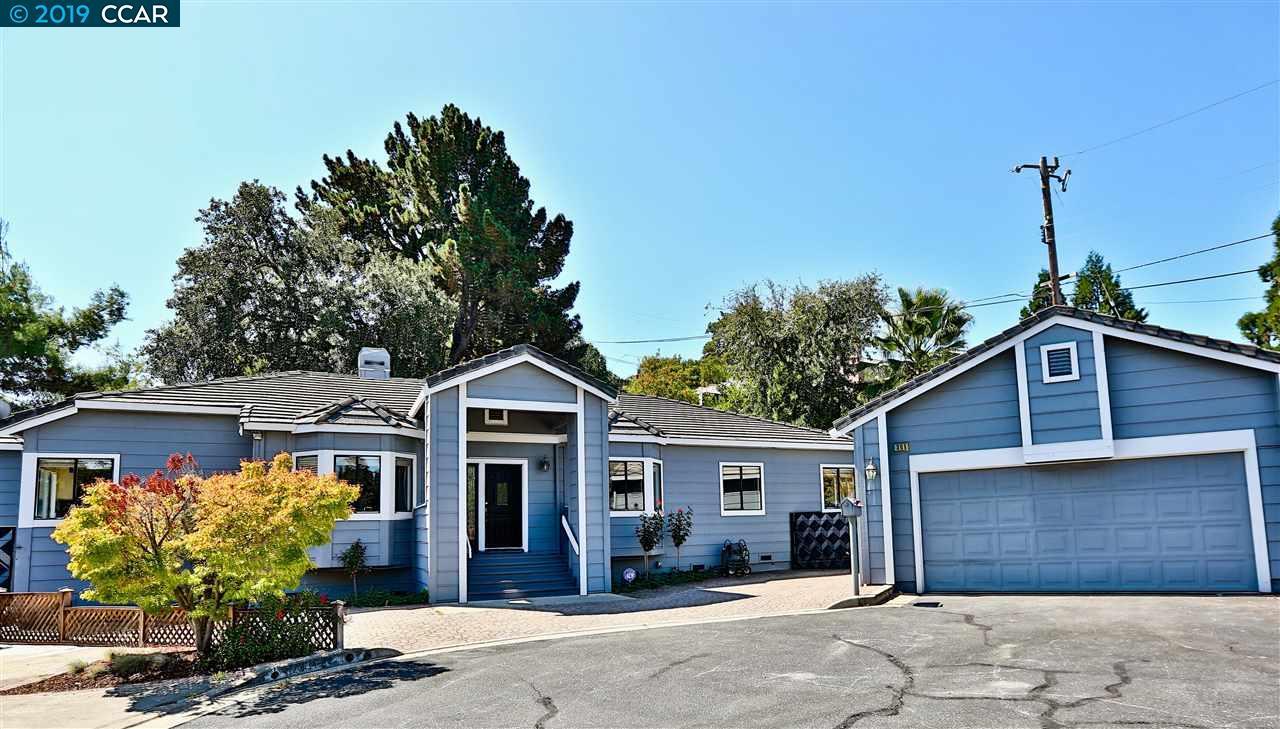 301 Morello Ave Martinez, CA 94553