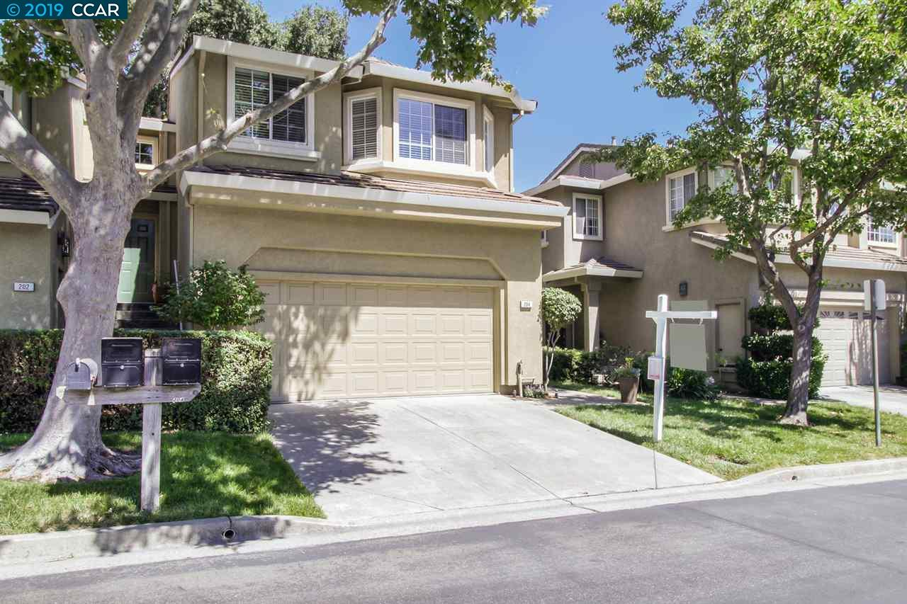 Property for sale at 204 Forest Creek Ln, San Ramon,  California 94583