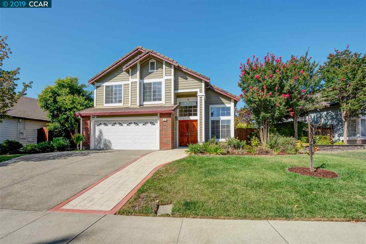 Property for sale at 604 Burney Creek Pl, San Ramon,  California 94582