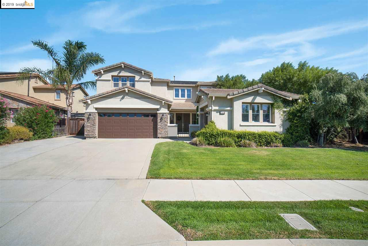 2213 Barcelona Ct, BRENTWOOD, CA 94513