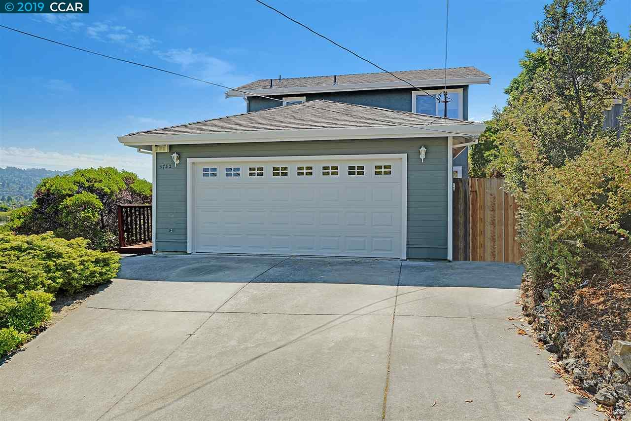 5732 SAN JOSE AVE., RICHMOND, CA 94804