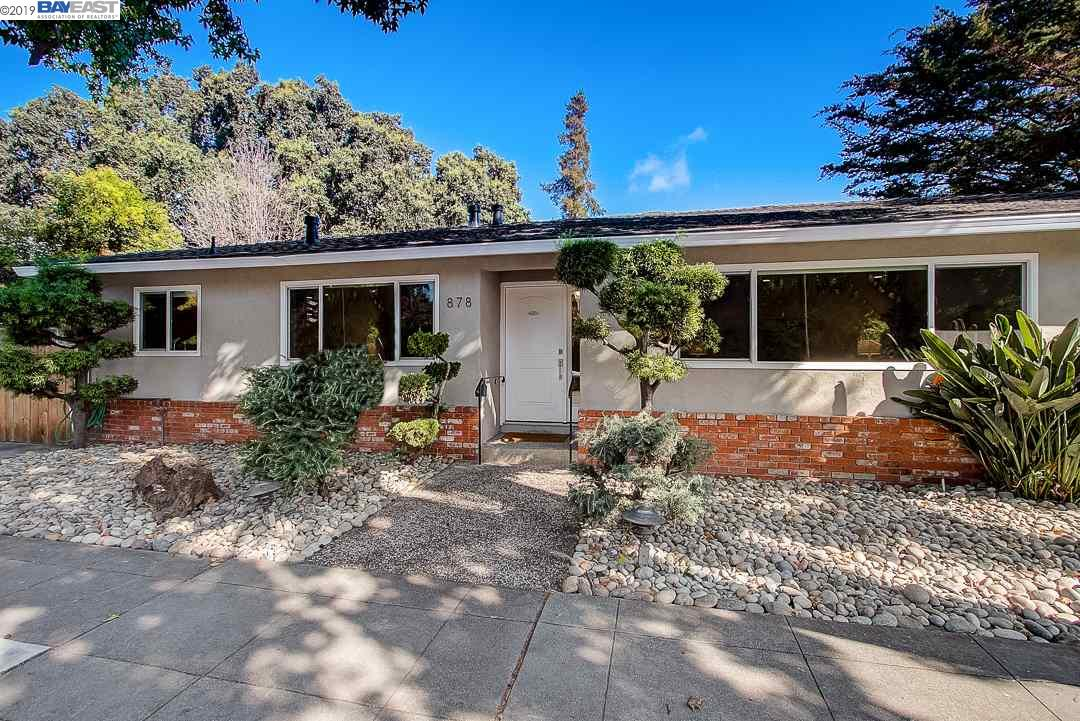 878 Begier Ave San Leandro, CA 94577