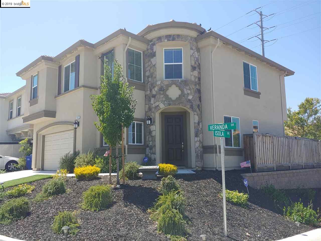 1257 Veranda drive, PITTSBURG, CA 94565