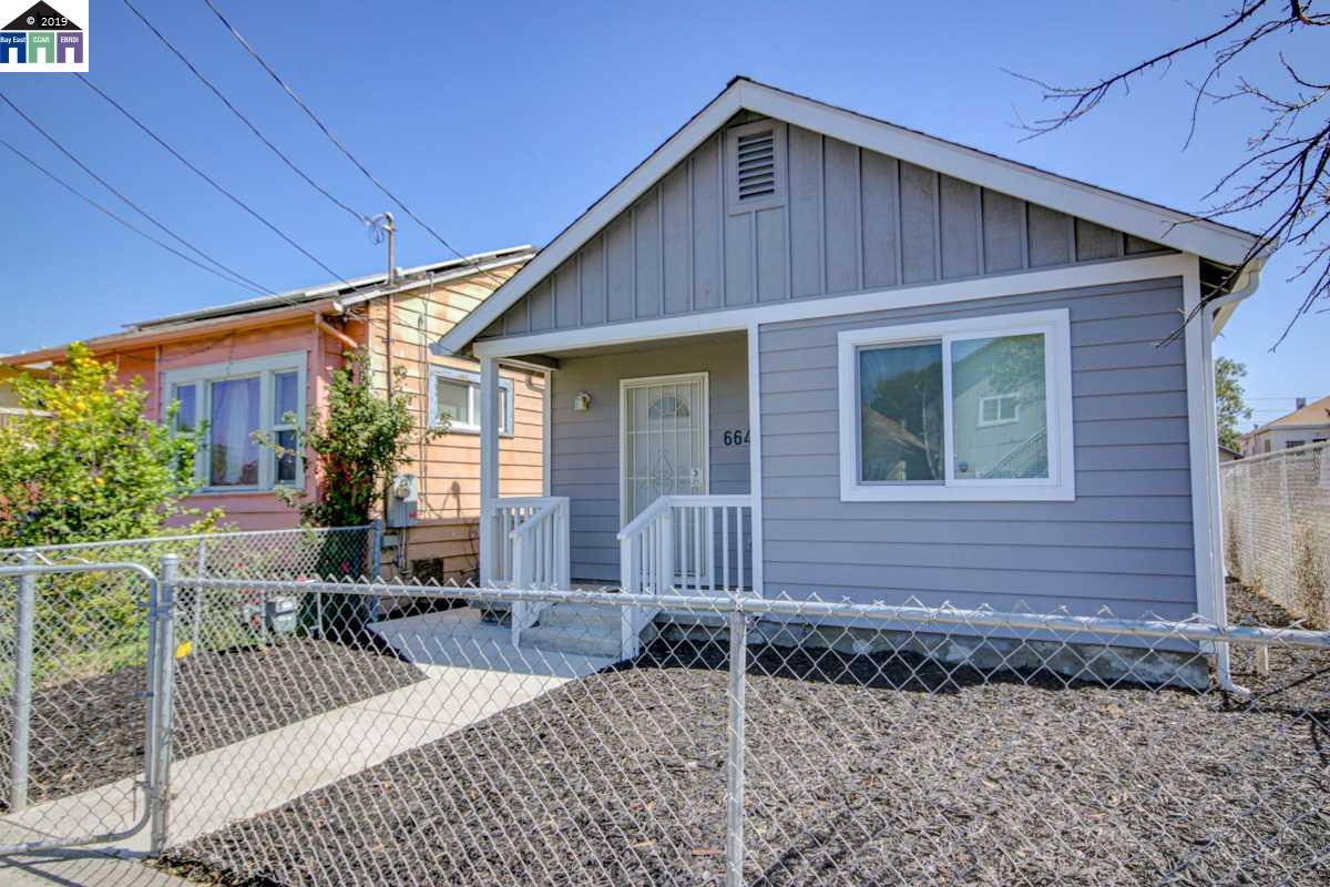 4TH, RICHMOND, CA 94801