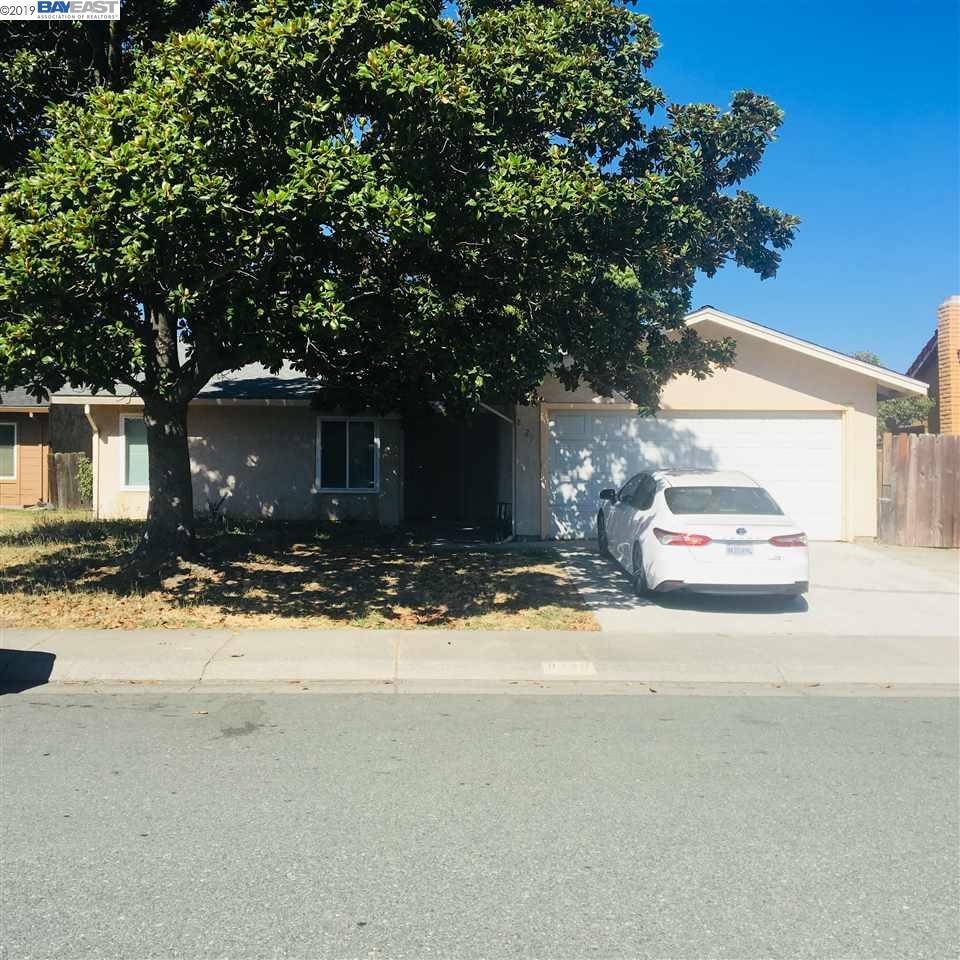 8129 Moulin Ct Stockton, CA 95210