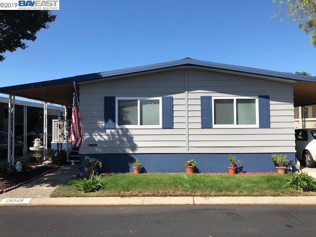 29349 Nantucket Way Hayward, CA 94544