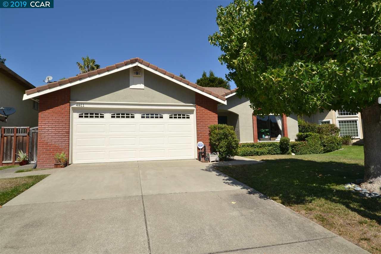 4811 BUCKBOARD WAY, RICHMOND, CA 94803
