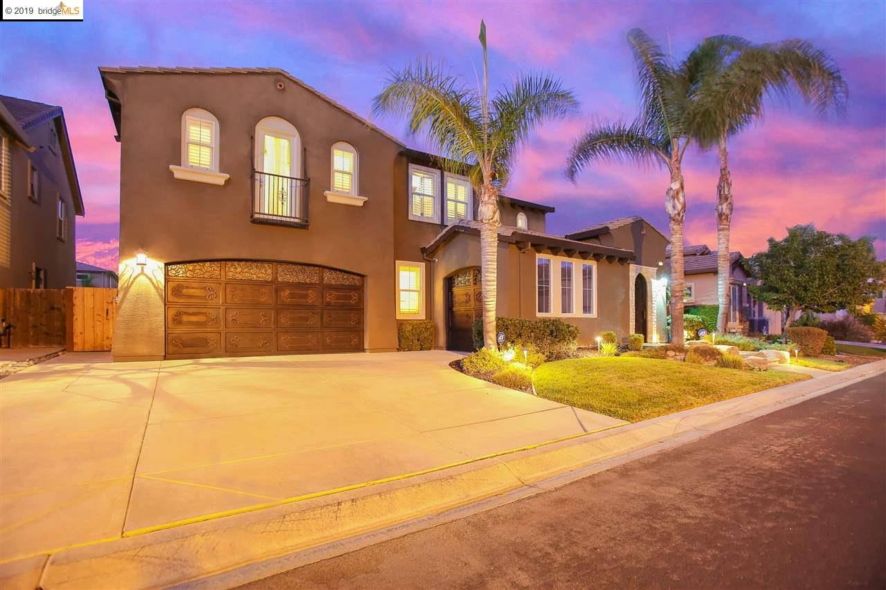 5258 Fernridge Cir, DISCOVERY BAY, CA 94505