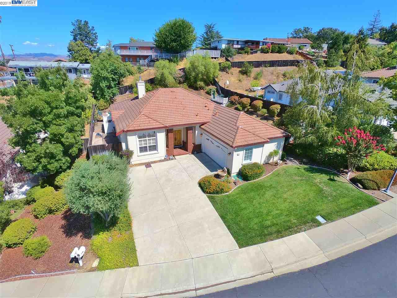 Photo of 844 Genevieve Place, PLEASANTON, CA 94566