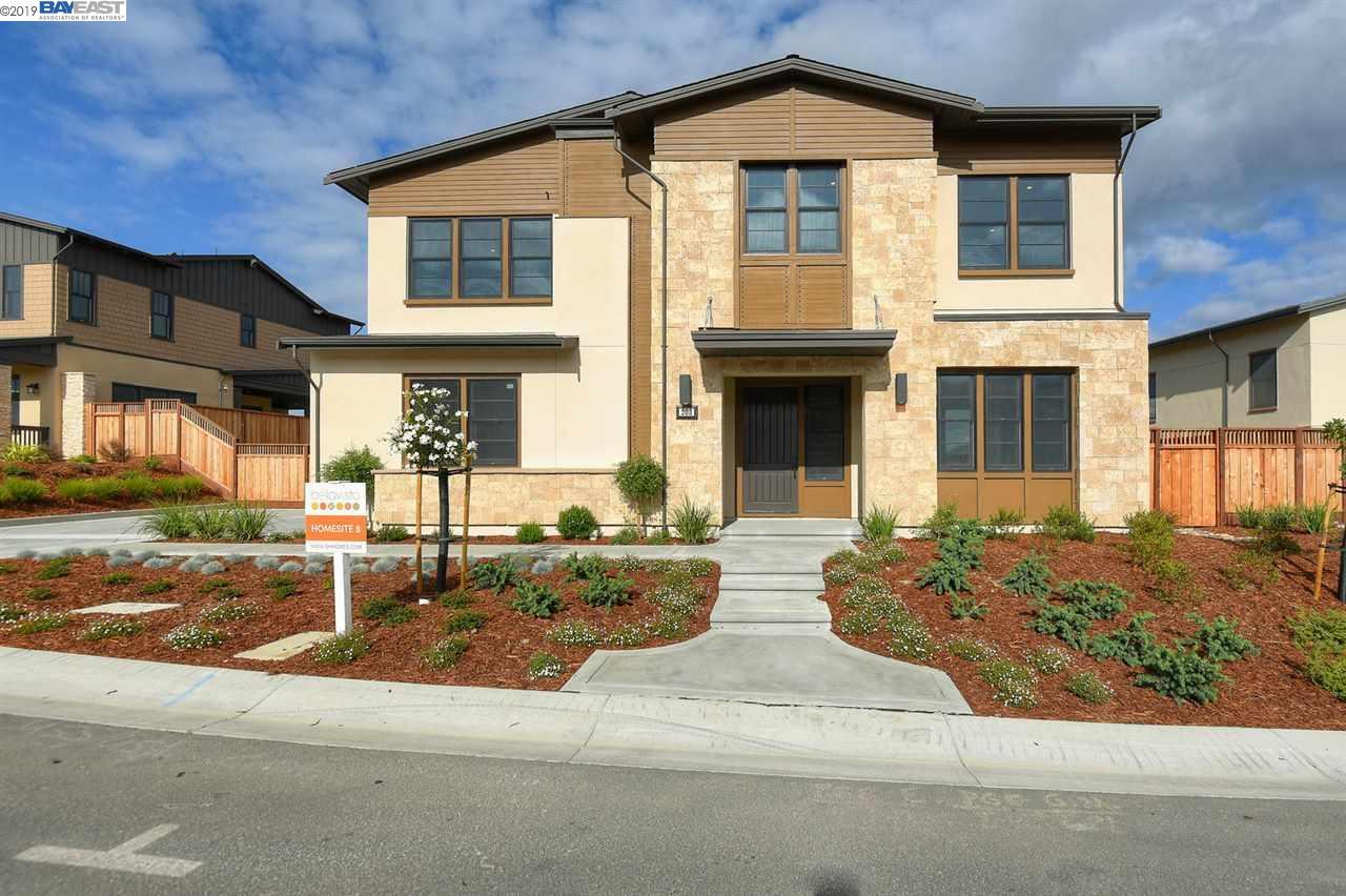 203 Sonora Road Moraga, CA 94556