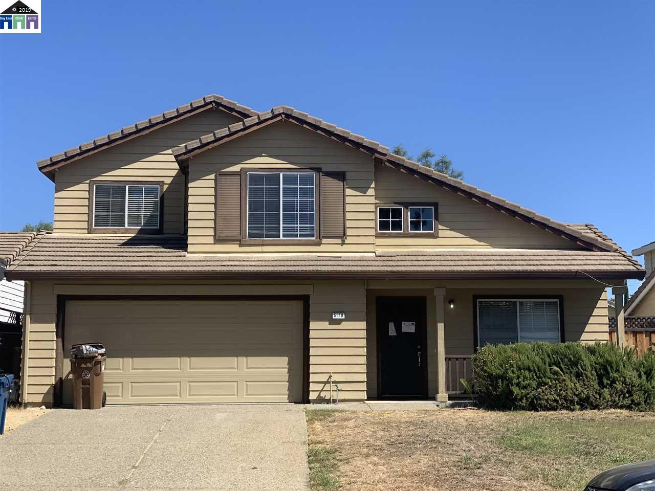 5179 Grass Valley Way Antioch, California 94531, 3 Bedrooms Bedrooms, 7 Rooms Rooms,2 BathroomsBathrooms,Residential,For Sale,5179 Grass Valley Way,40882480