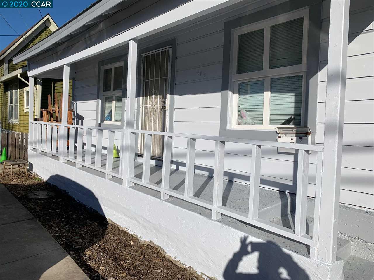 306 Cordelia St Suisun City, CA 94585