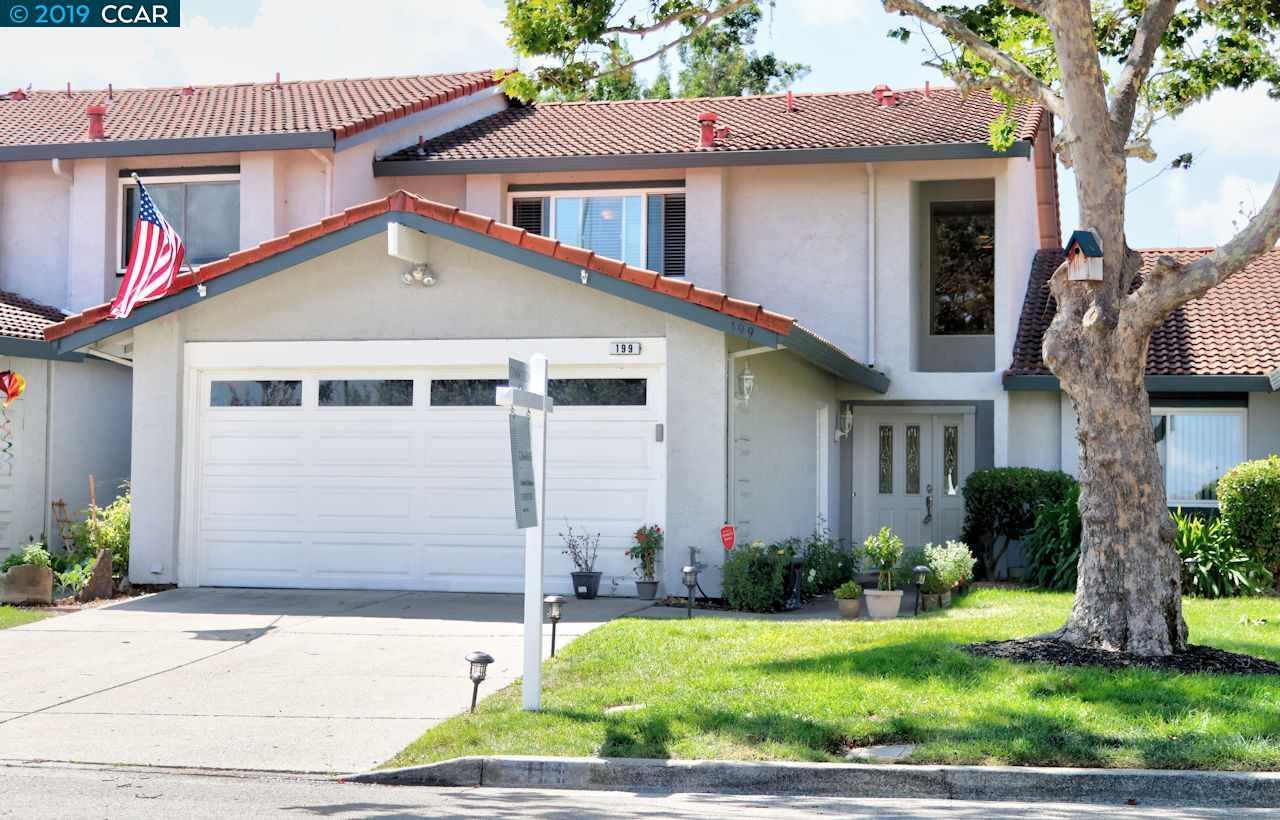 199 Rosario Ct San Ramon, CA 94583