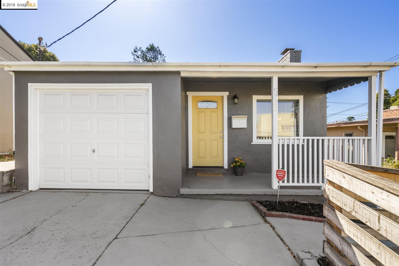 5732 SOLANO AVE, RICHMOND, CA 94805