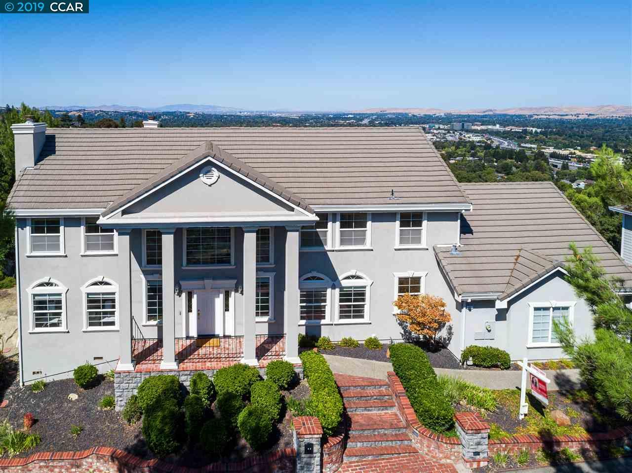 41 Walnut View Pl Walnut Creek, CA 94597