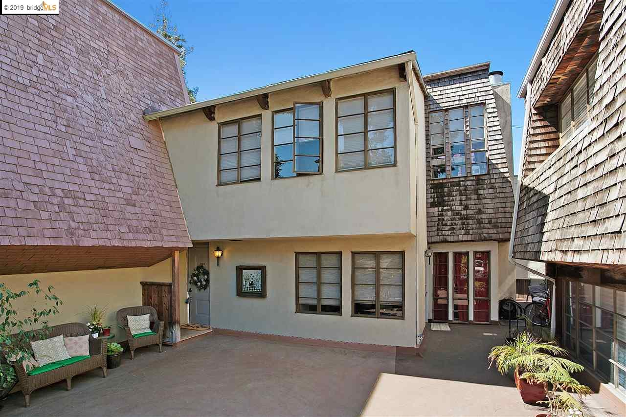 2352 Hilgard Avenue Berkeley, CA 94709