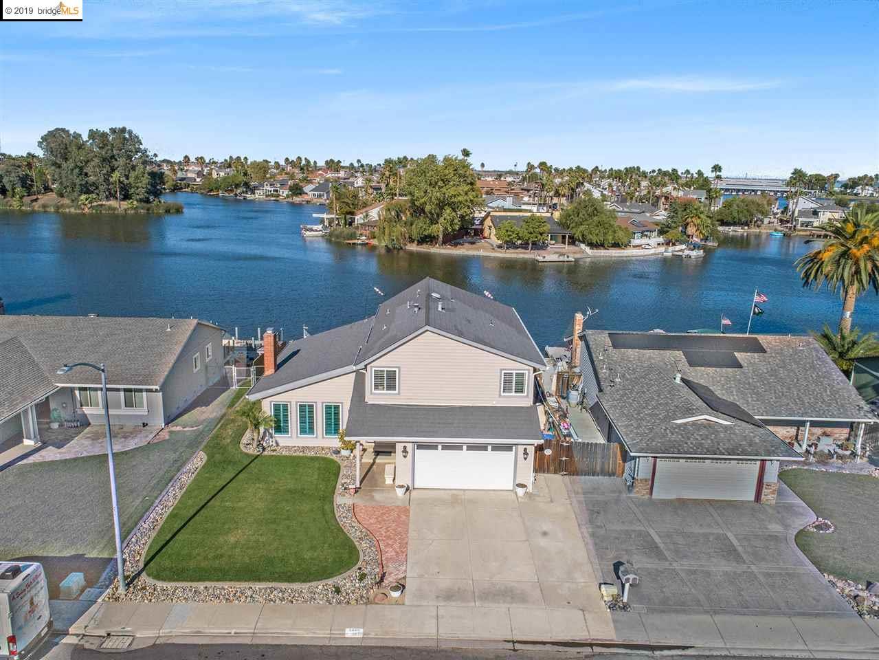 5445 Riverlake Rd, DISCOVERY BAY, CA 94505