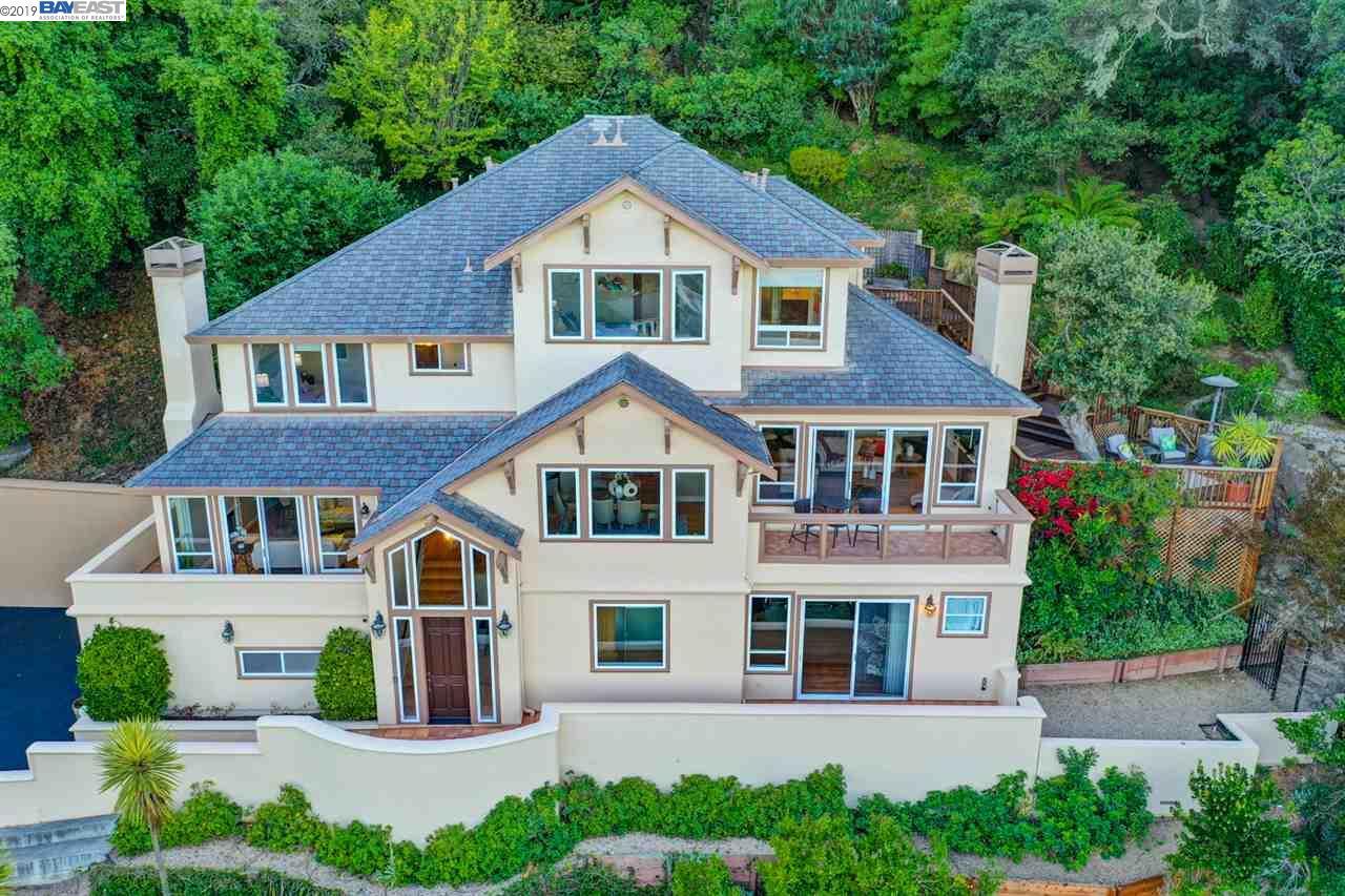 83 Woodward Ave Sausalito, CA 94965