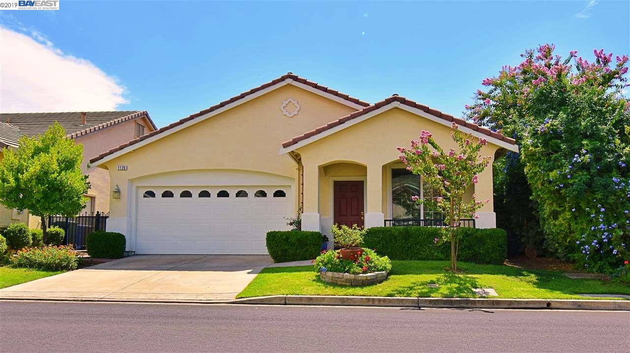 1126 Jonagold Way, BRENTWOOD, CA 94513