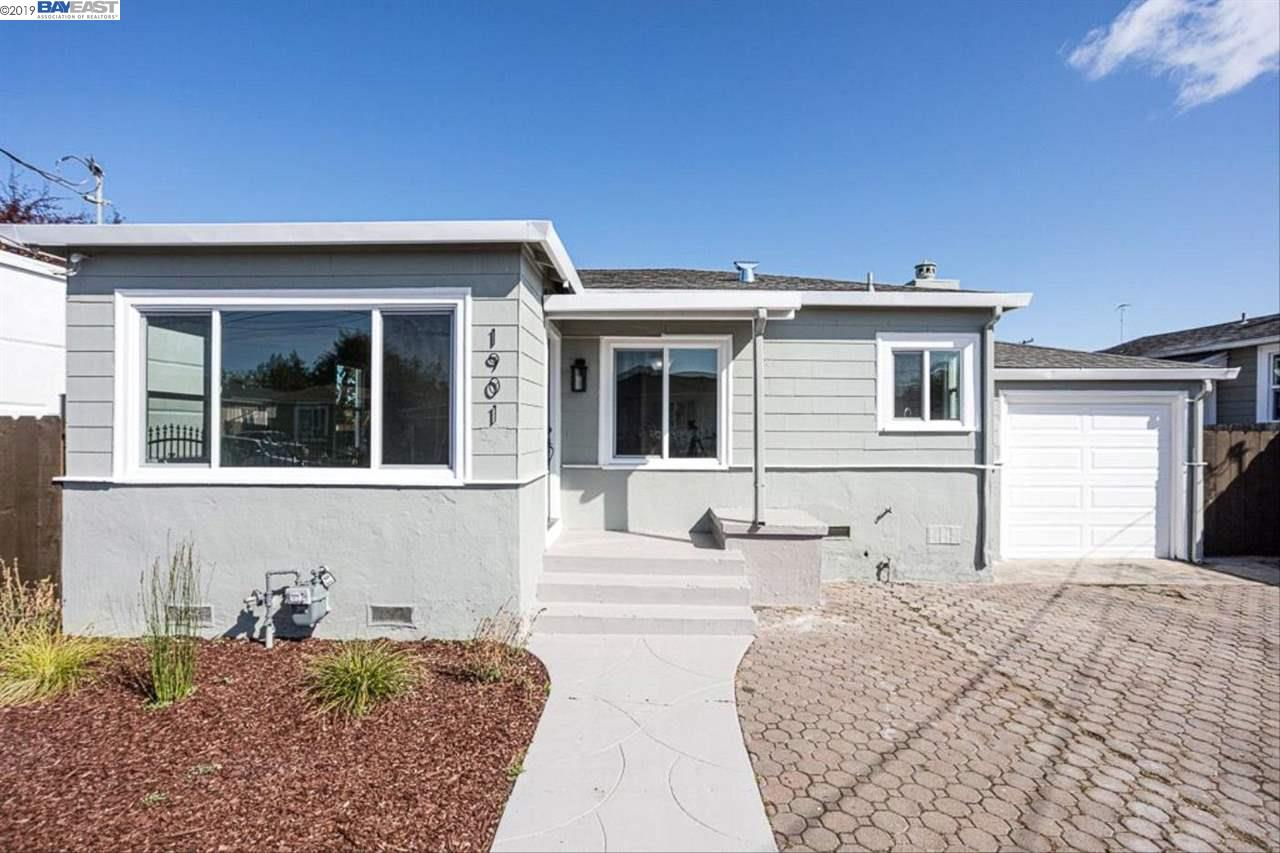 1901 HELLINGS AVE, RICHMOND, CA 94801