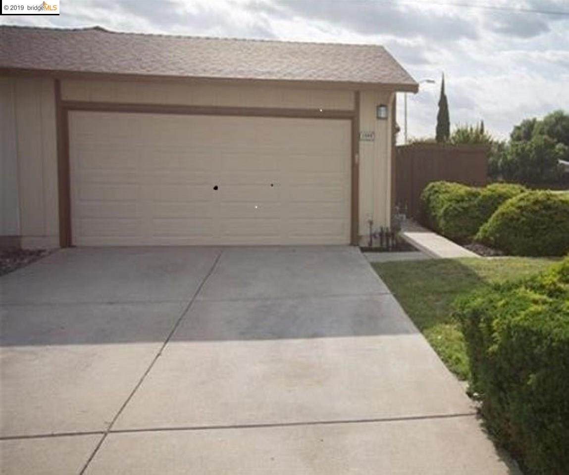 1300 Trembath, ANTIOCH, CA 94509