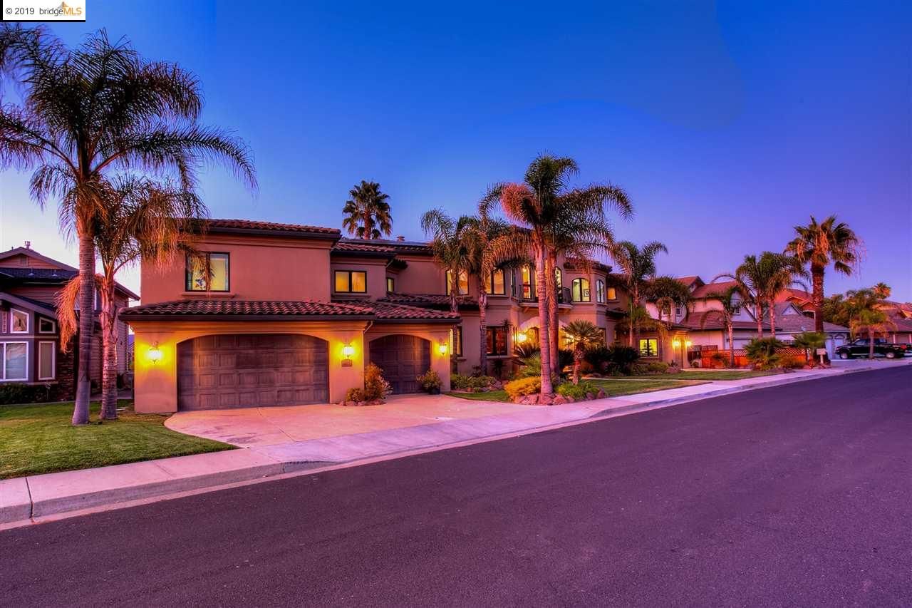 4411 Driftwood Ct, DISCOVERY BAY, CA 94505