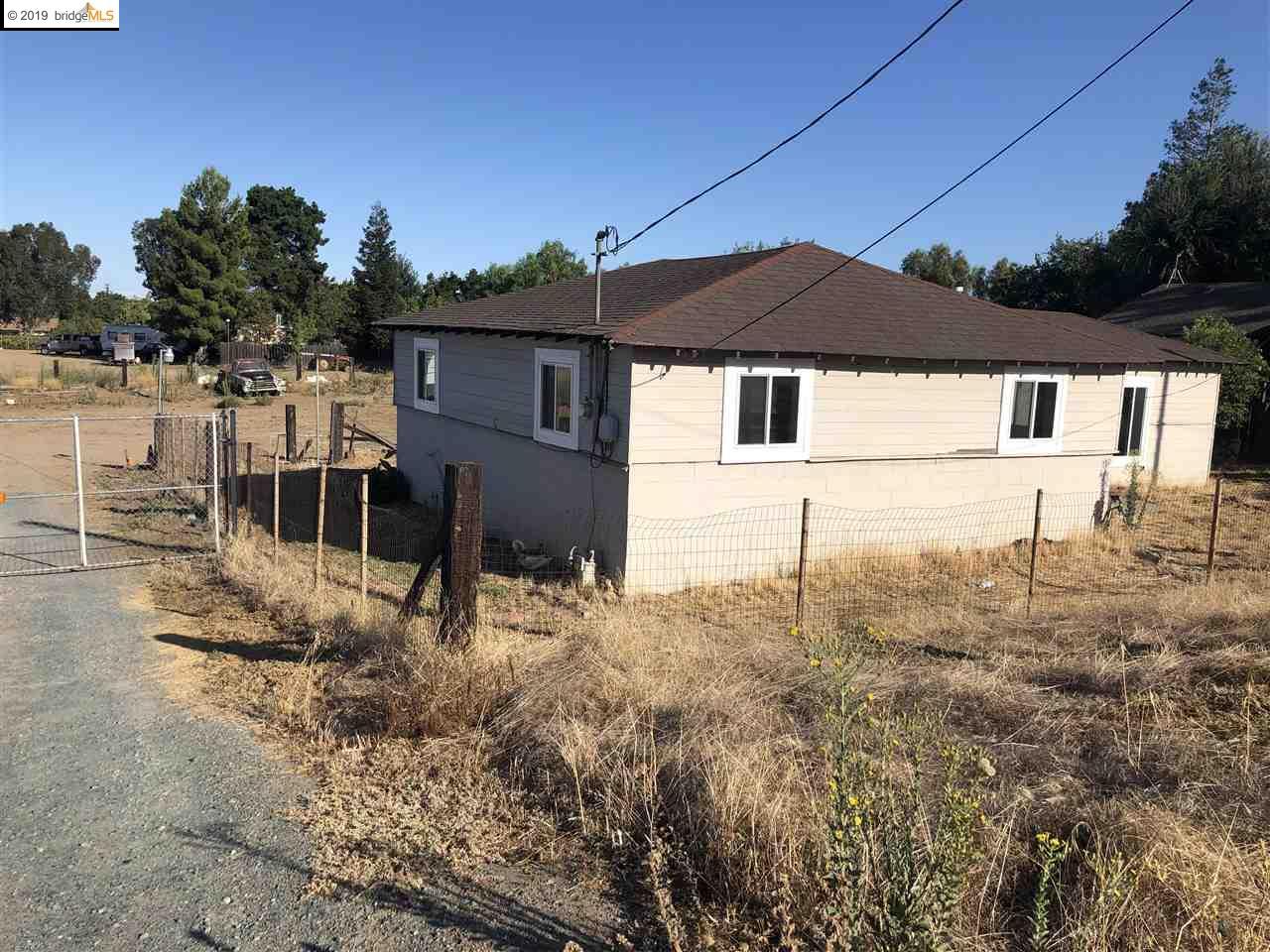4440 Live Oak Ave, OAKLEY, CA 94561